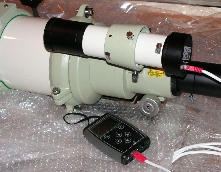 Mgen Lacerta Mgen Ii Superguider Autoguider Camera With